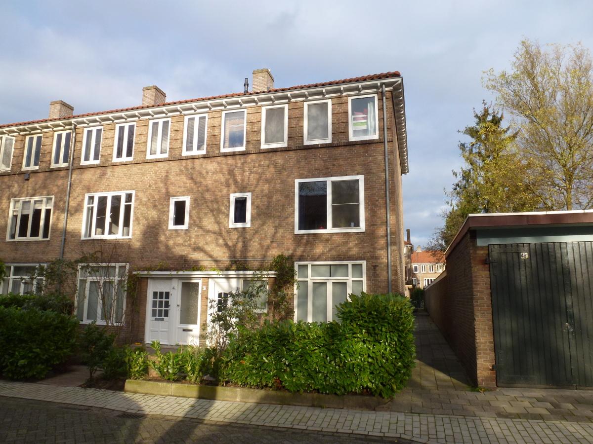 huis edenstraat eindhoven